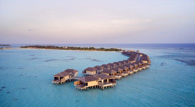 Le Méridien Maldives