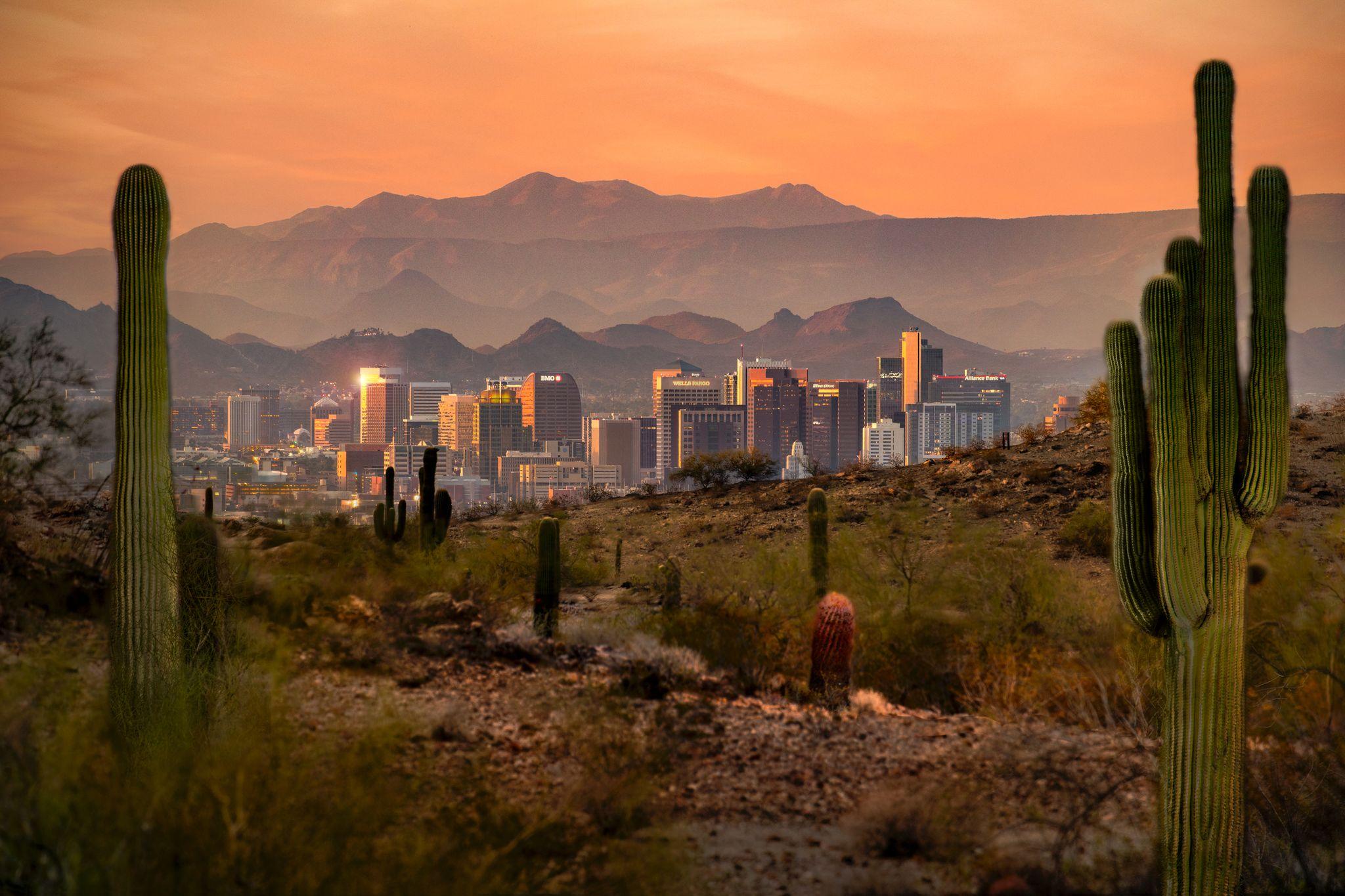 Arizona Sonne