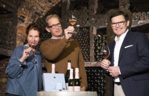 Neue Kulinarische Erlebnisse bei Marriott in Europa