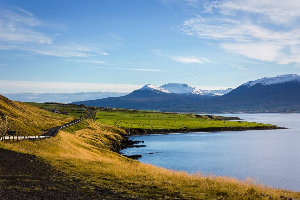 PLAY nimmt Flüge nach Island auf