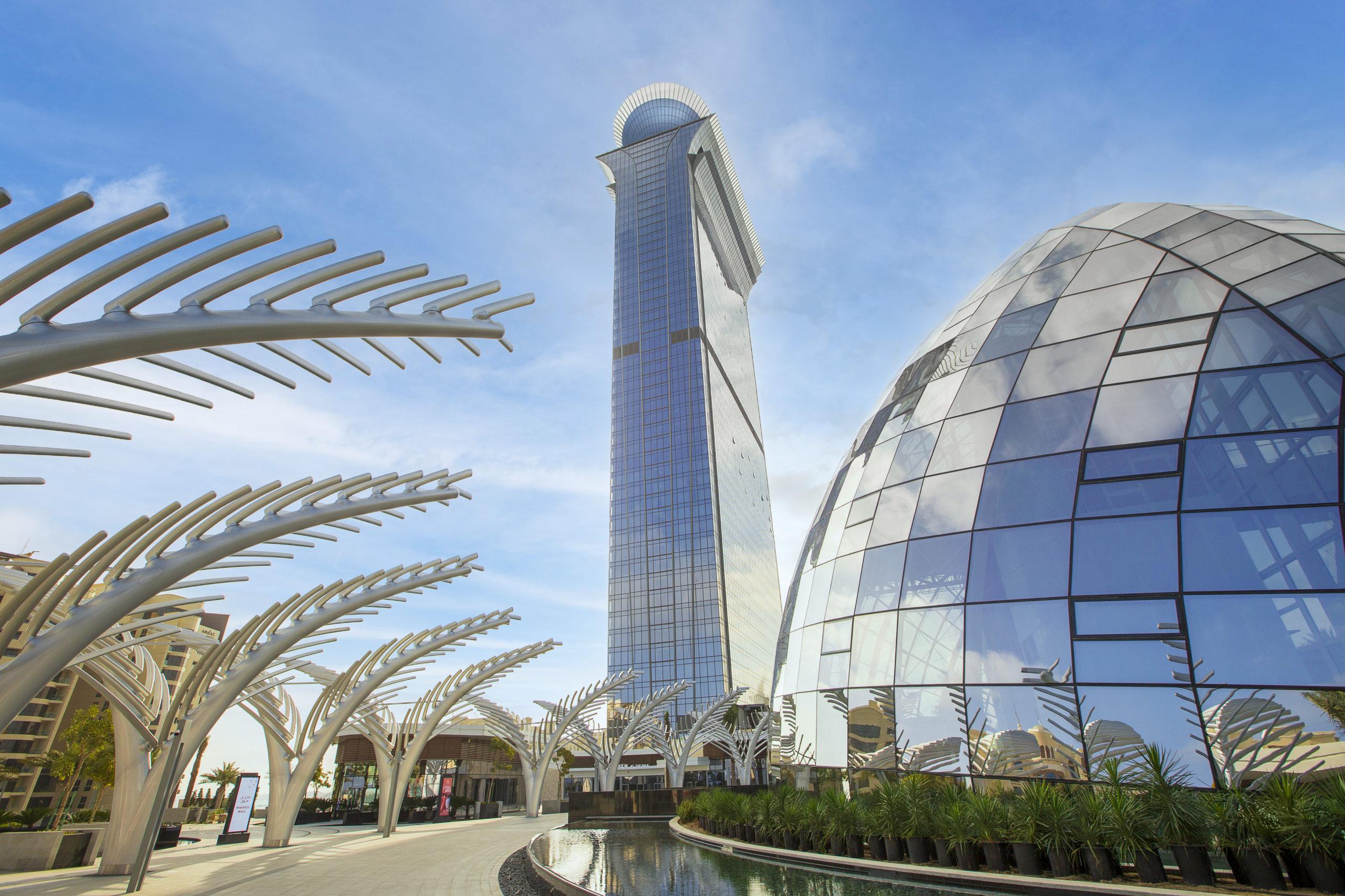 The St. Regis Dubai The Palm