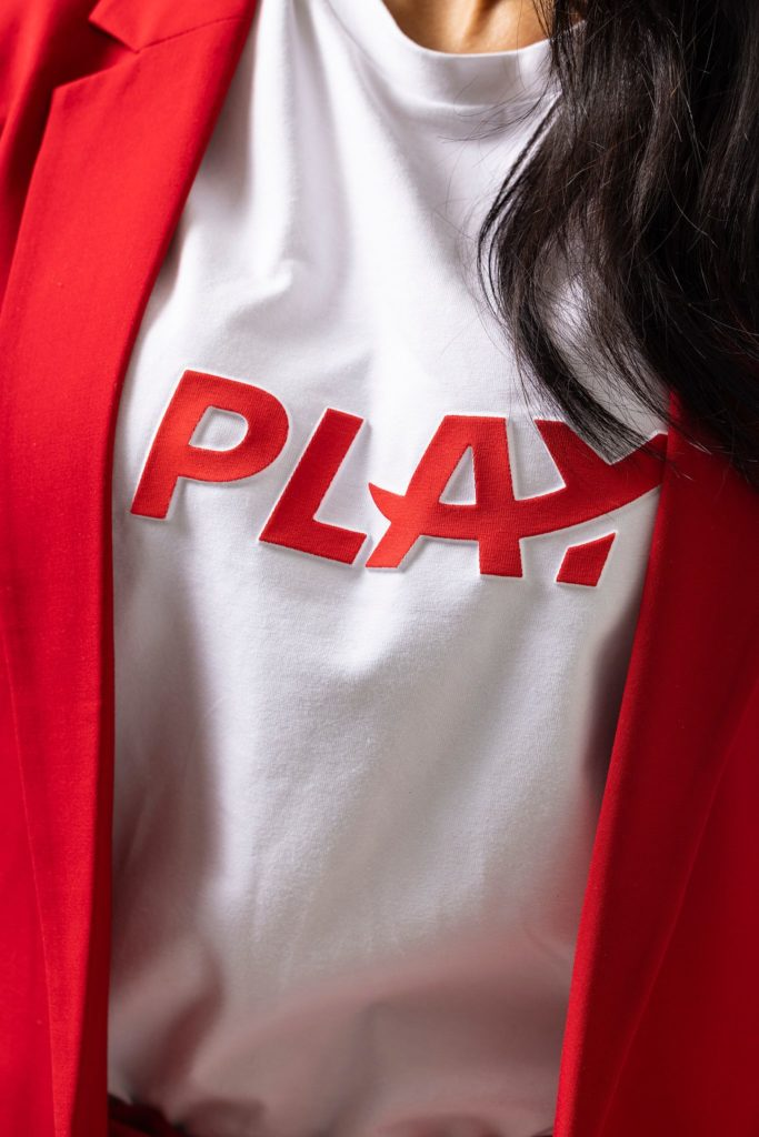 PLAY Uniform