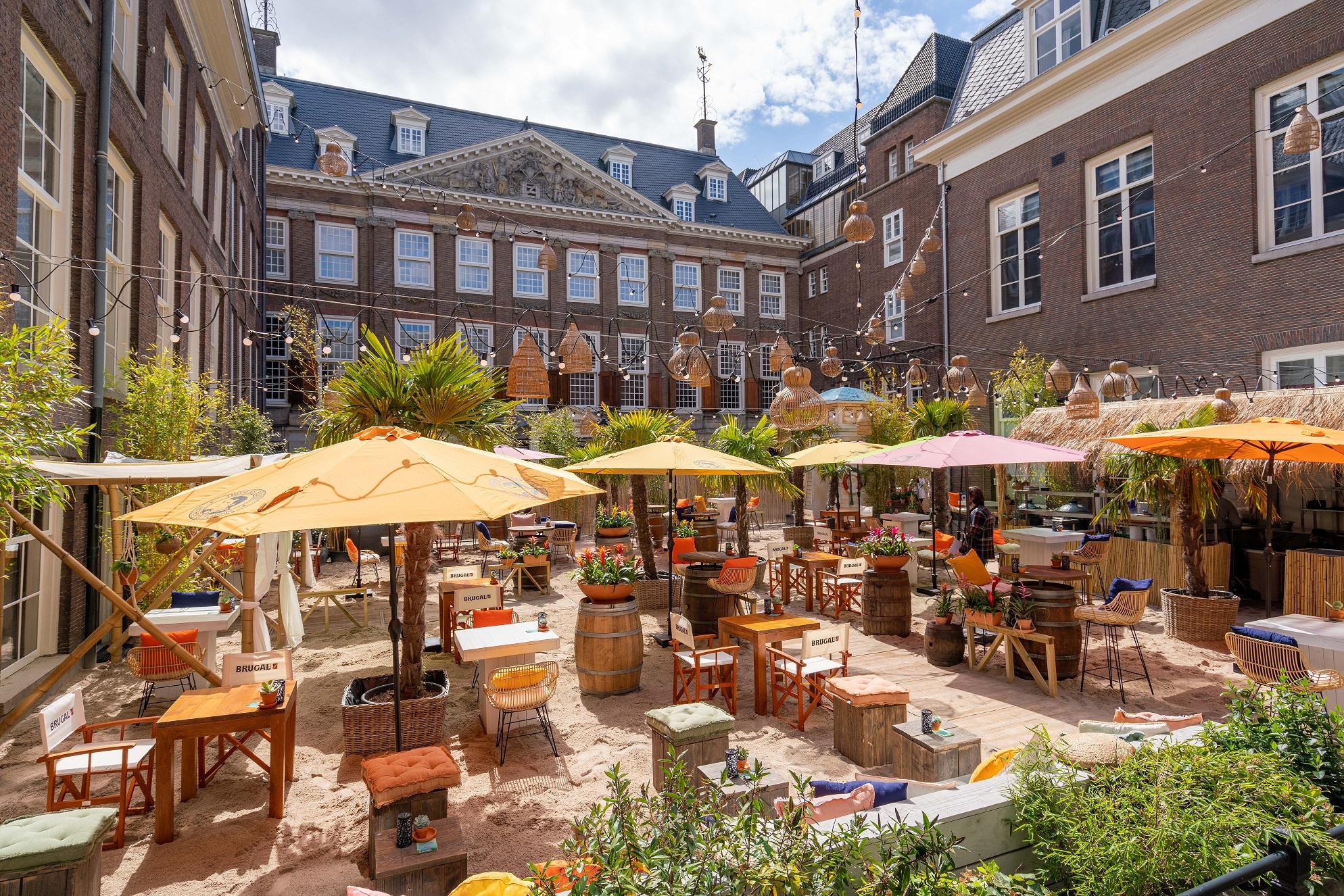 Accor News Strand Sofitel Amsterdam