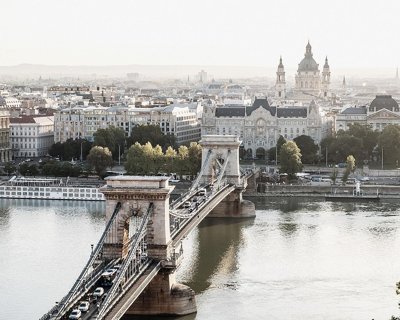 Roadtrips durch Europa mit Four Seasons