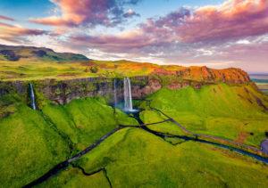 Edelweiss Air fliegt nach Island