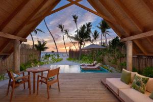 InsideFlyer Return To travel Malediven Gewinnspiel