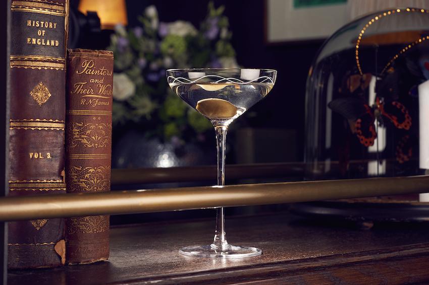 Martini-Rezepte