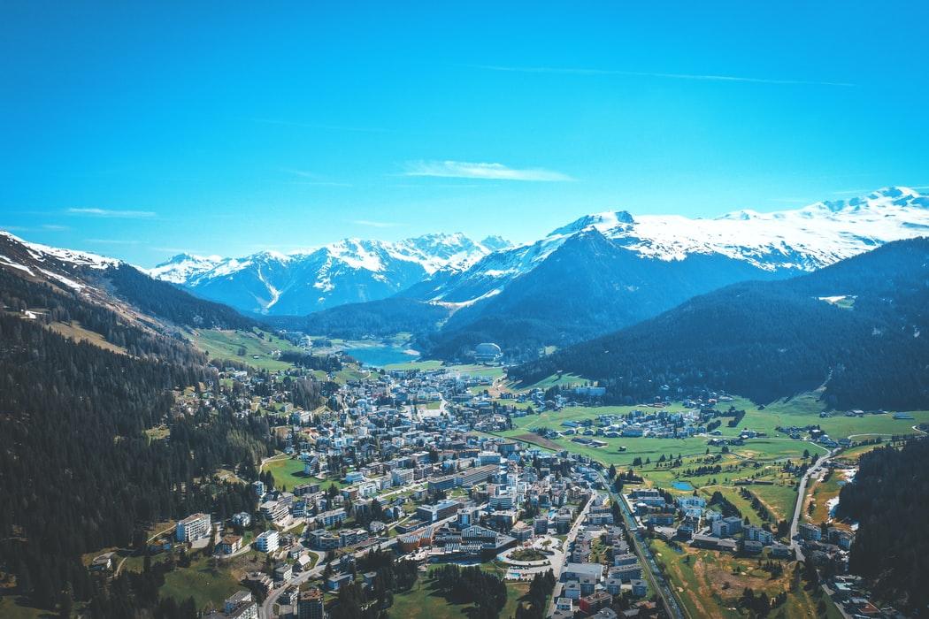 Schweizer Bergsommer