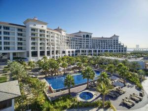 Sonderangebot der Hilton Luxusmarken
