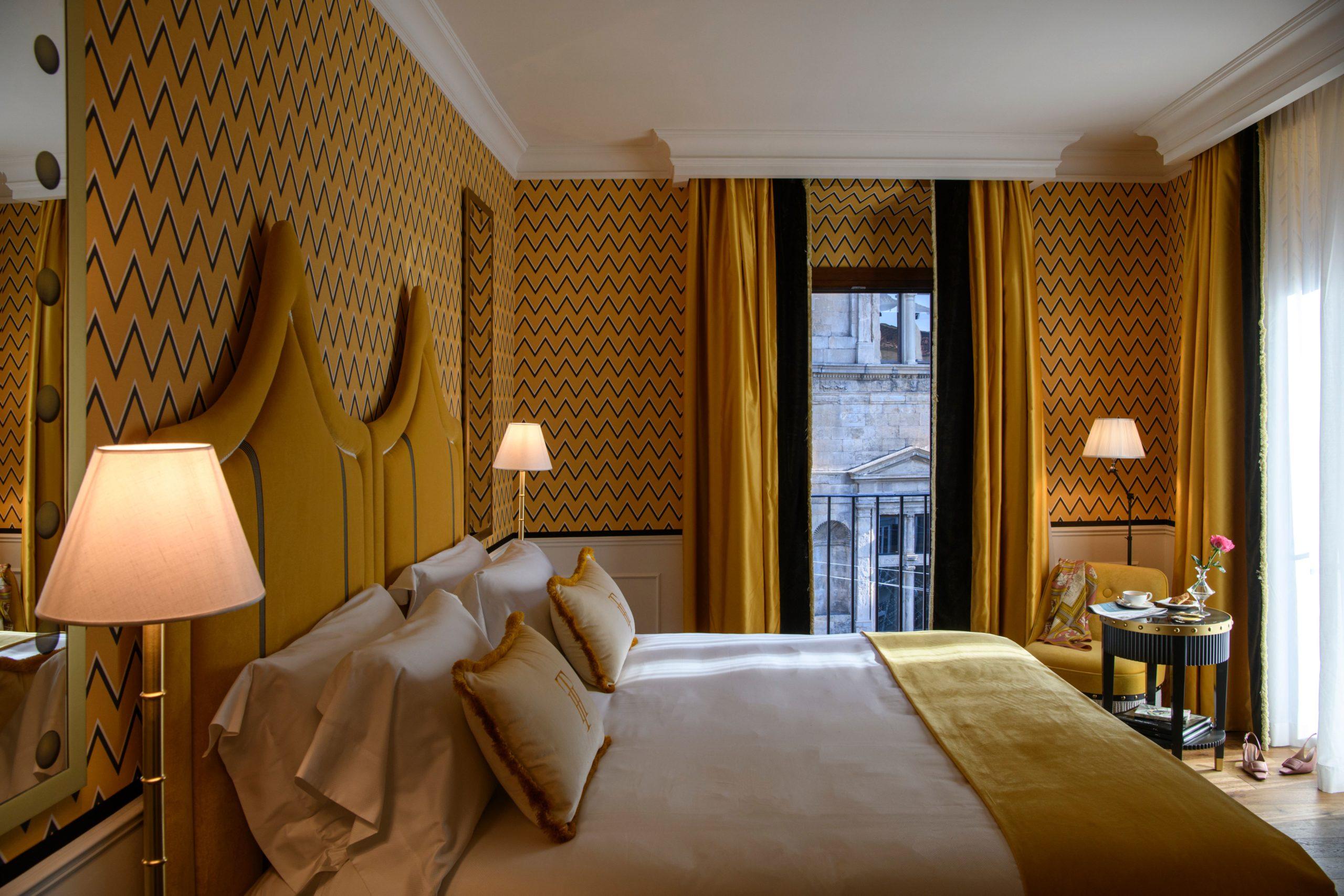 Hyatt Hotel Il Tornabuoni in Florenz