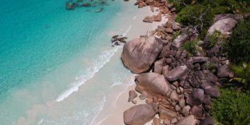 Business Class Flüge auf die Seychellen