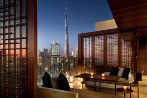 The St. Regis Downtown Dubai